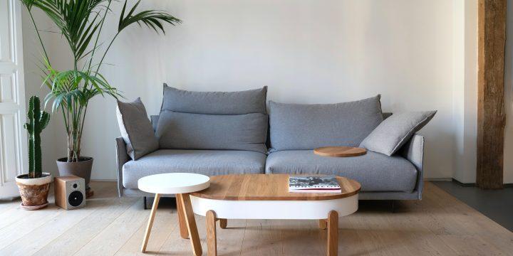 Wohnzimmer einrichten: Unsere Tipps von Profis